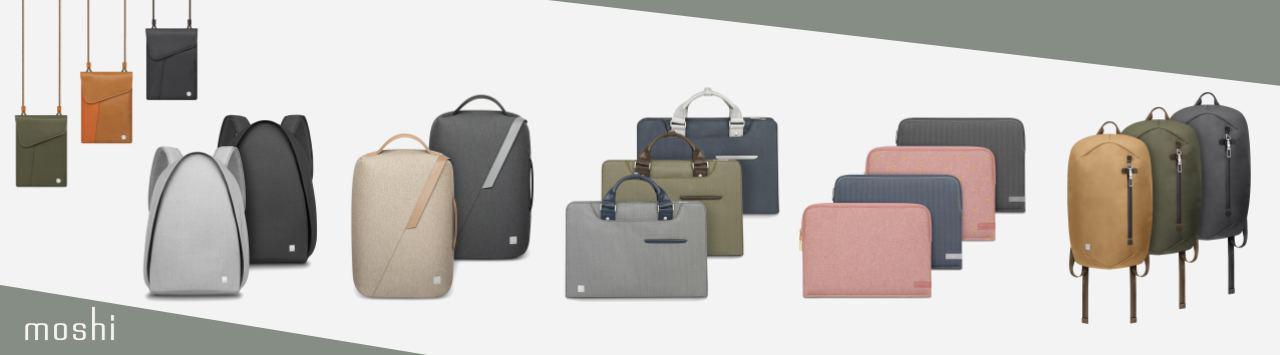 moshi bag new